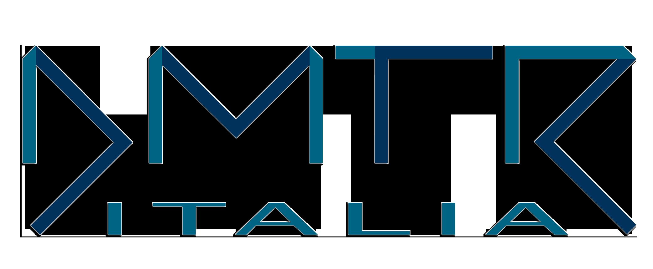 DMTR ITALIA - Logo scritta
